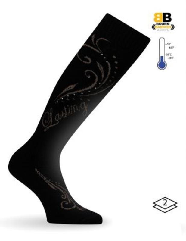 Ponožky Lasting STAS-906