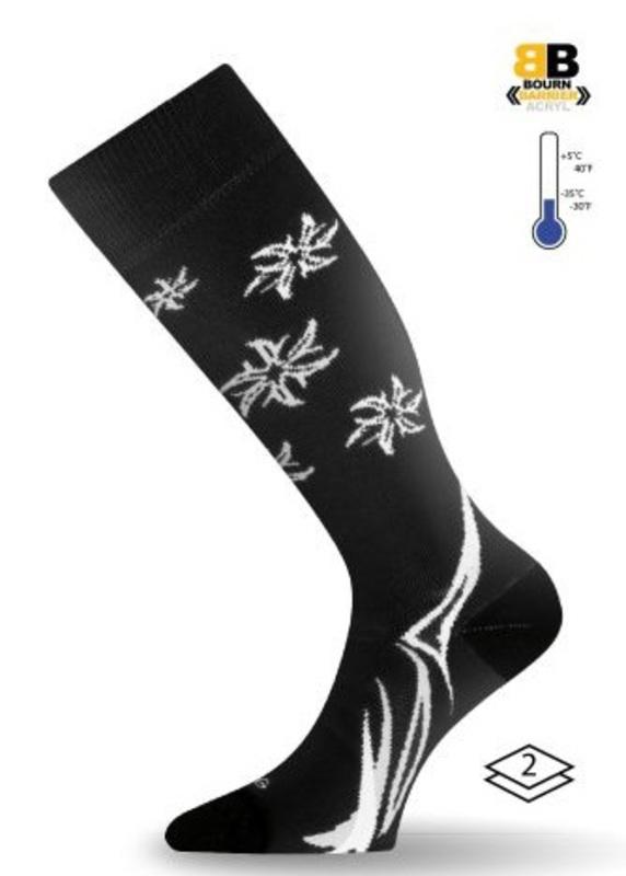 Ponožky Lasting STS-900