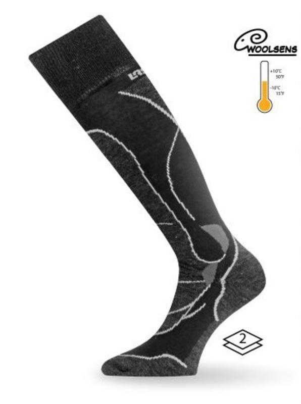 Ponožky Lasting STW-980
