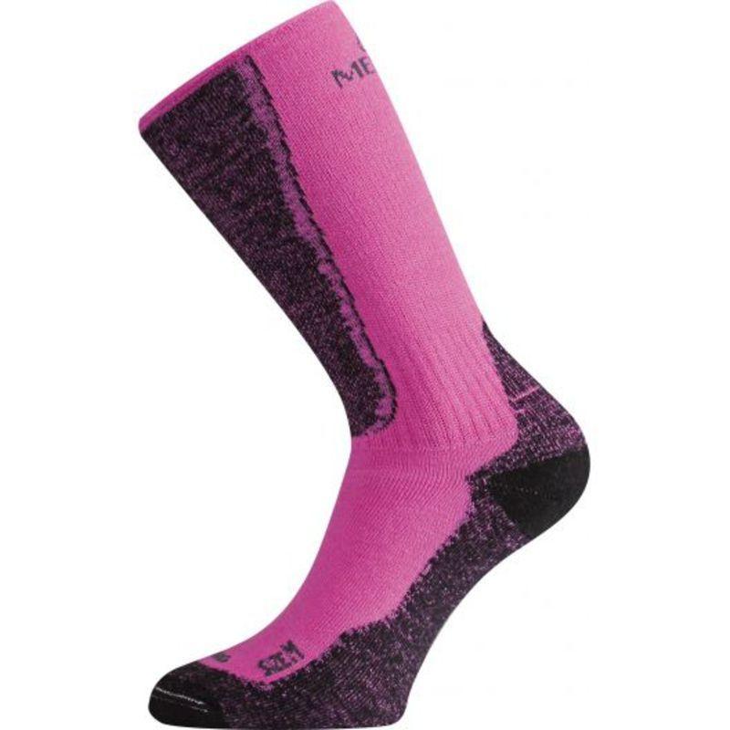 Ponožky Lasting WSM-489 M (38-41)