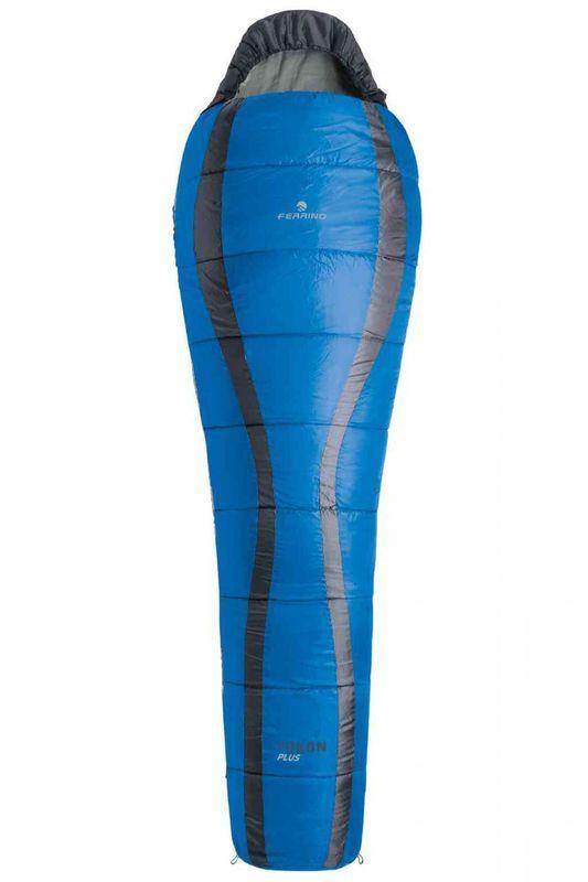Spacie vrece Ferrino YUKON PLUS blue 86357