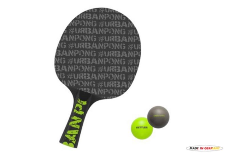 Set na stolný tenis Kettler URBANPONG 7092-300