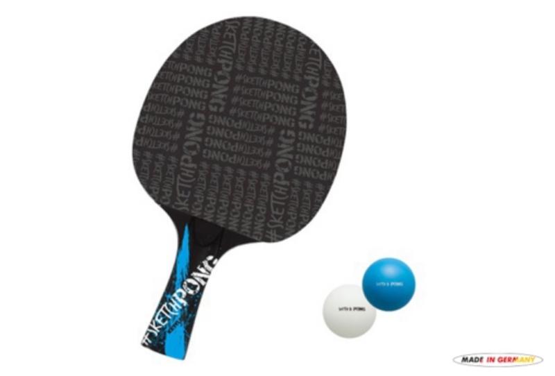Set na stolný tenis Kettler SKETCHPONG 7092-100