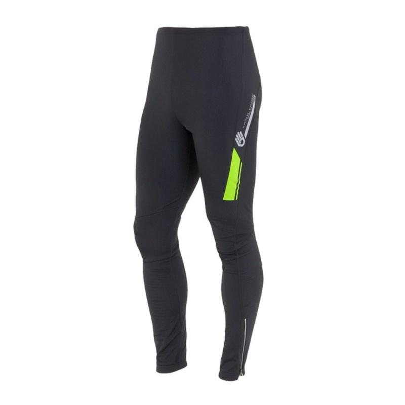Pánske nohavice Sensor SONIC čierne 14200057