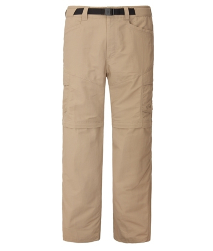 Nohavice The North Face M Paramount PEAK II CONVERTIBLE PANT A4J0254 SHT