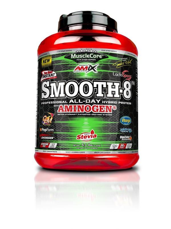 Amix Smooth-8™