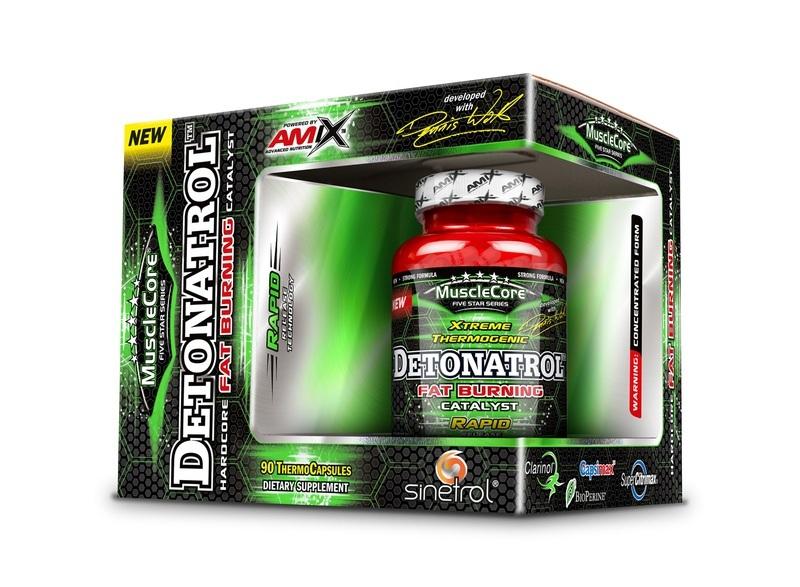 Amix Detonatrol ™