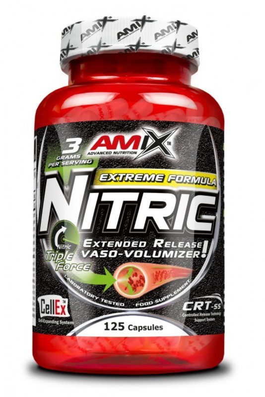 Amix Nitric cps