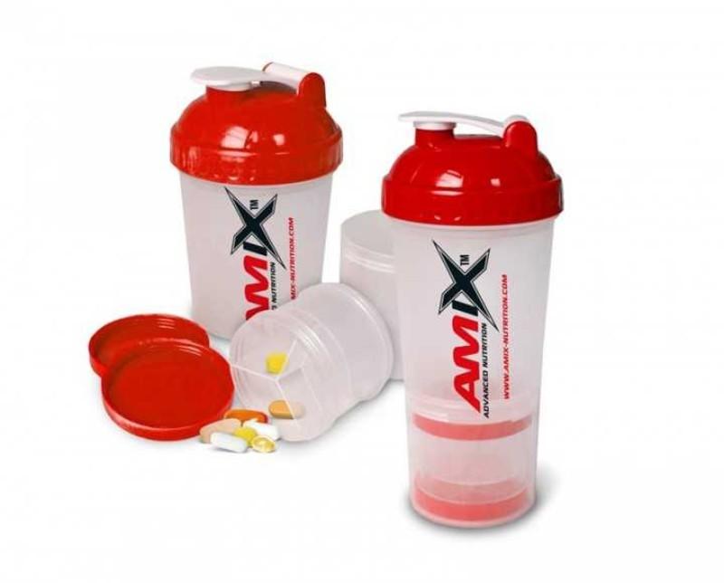 Shaker Amix Monster Bottle NEW