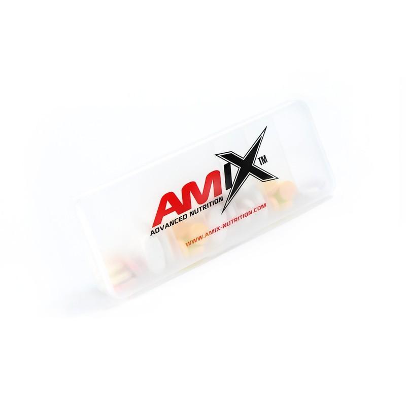 Organizer Amix Pill Box