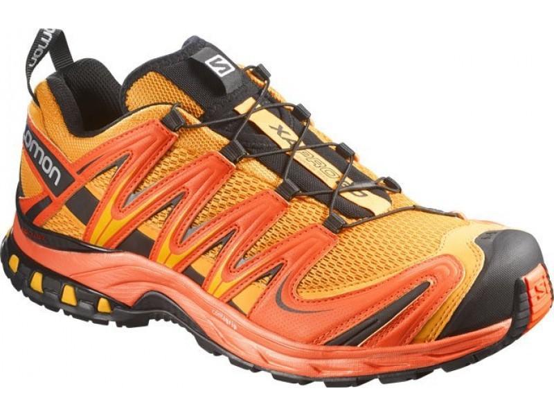 Topánky Salomon XA PRO 3D 375926