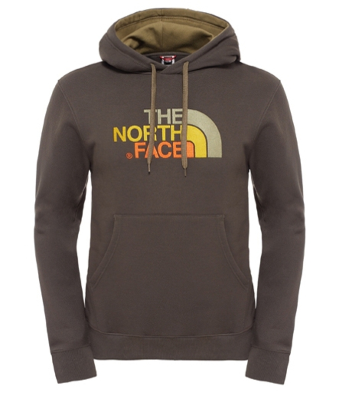 Mikina The North Face M DREW PEAK PULLOVER HOODIE AHJYN2L