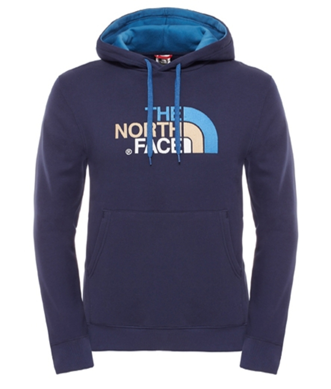 Mikina The North Face M DREW PEAK PULLOVER HOODIE AHJYCHU