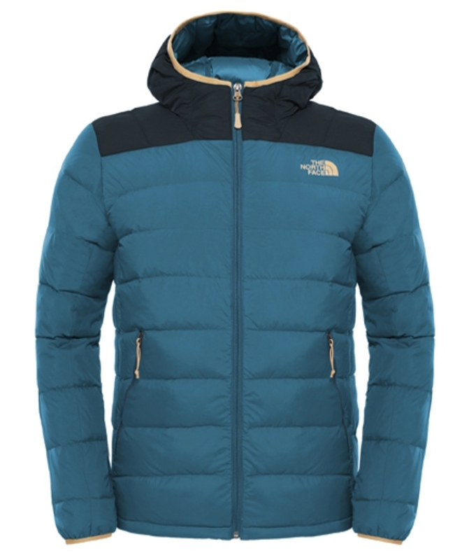 Bunda The North Face M La Paz Hooded Jacket CYG9CBN