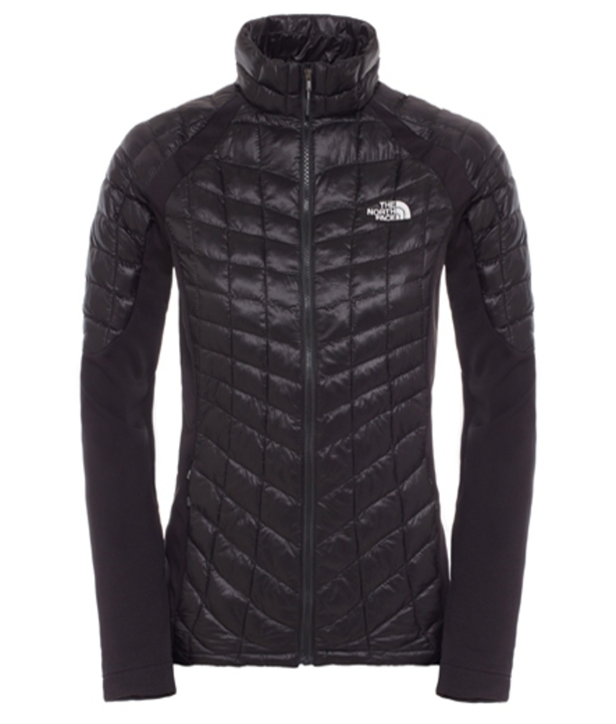 Bunda The North Face W MOMENTUM THERMOBALL HYBRID JACKET CUJ9KX7