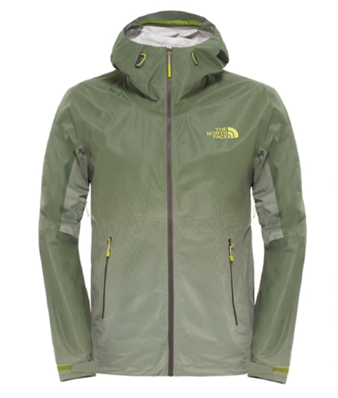 Bunda The North Face M FUSEFORM DOT MATRIX JACKET CUG7BYZ