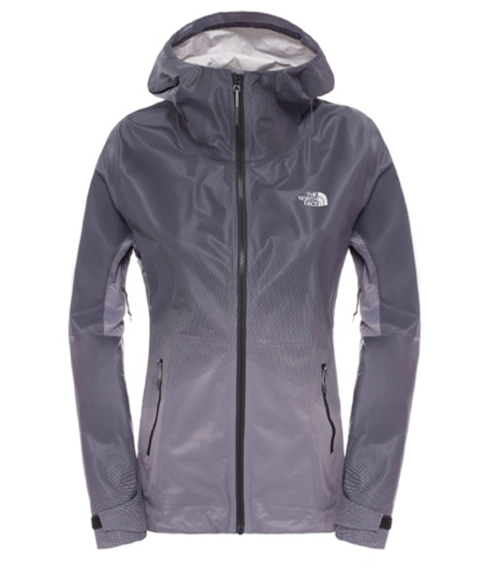 Bunda The North Face W FUSEFORM DOT MATRIX JACKET CUG6BZW