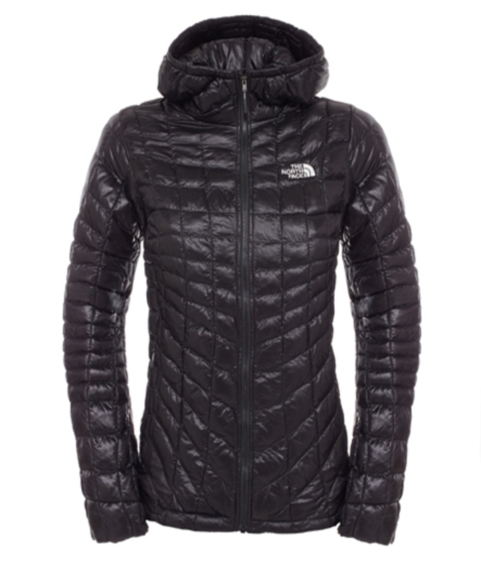 Bunda The North Face W THERMOBALL HOODIE CUC5JK3