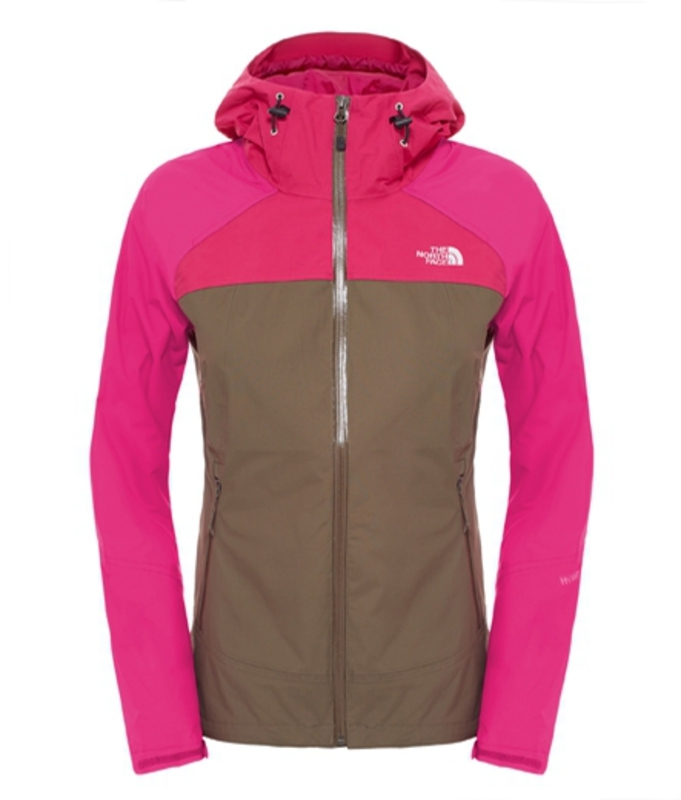 Bunda The North Face W STRATOS JACKET CMJ021L