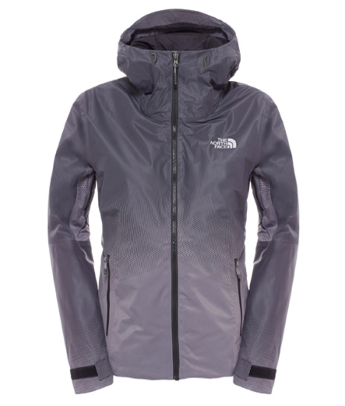 Bunda The North Face W FUSEFORM DOT MATRIX INSULATED JACKET CLD5BZW