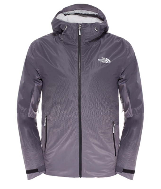 Bunda The North Face M FUSEFORM DOT MATRIX INSULATED JACKET CKY1BZW
