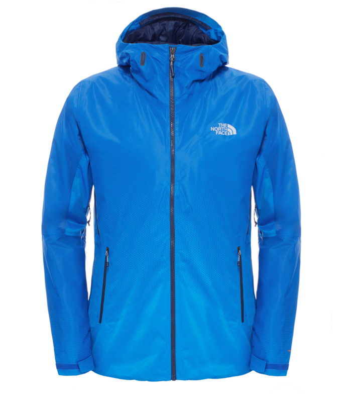 Bunda The North Face M FUSEFORM DOT MATRIX INSULATED JACKET CKY1BXA