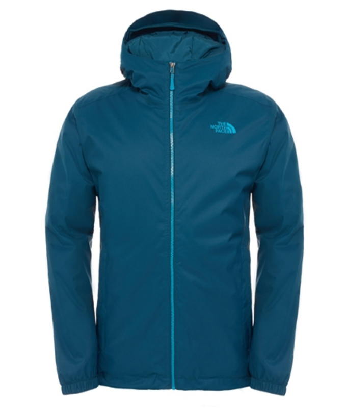 Bunda The North Face M QUEST INSULATED JACKET C302BDY