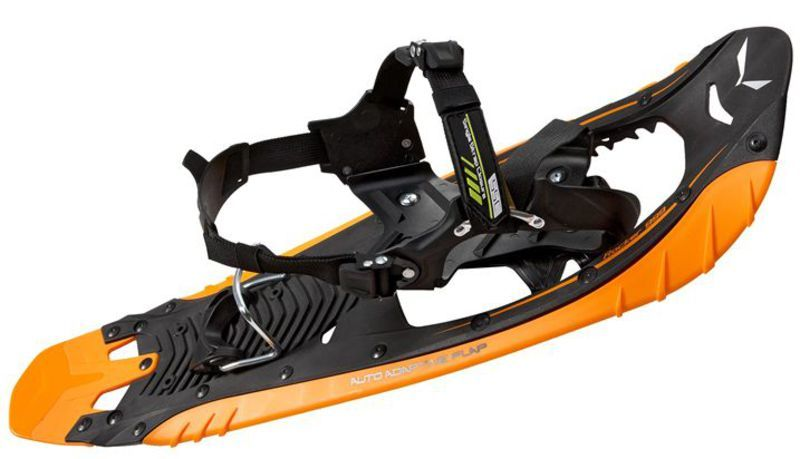 Snežnice Salewa MS 999 Rocker PL 5300-0930