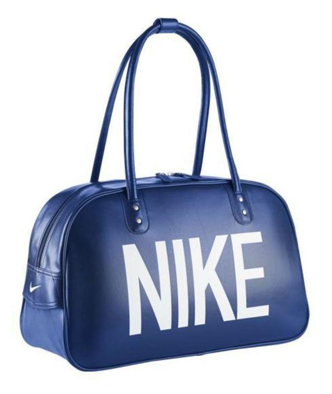 Taška Nike Athletic Department Heritage Club BA4355-483