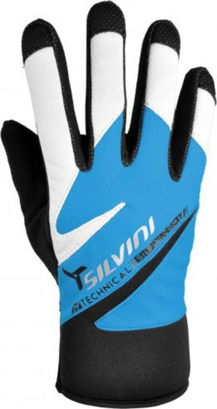 Pánske rukavice Silvini Serra UA520M hawai