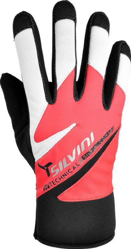 Dámske rukavice Silvini Serra UA520W punch