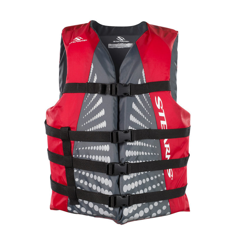 Plávacie vesta Stearns Mass Classic Watersport Adult Universal