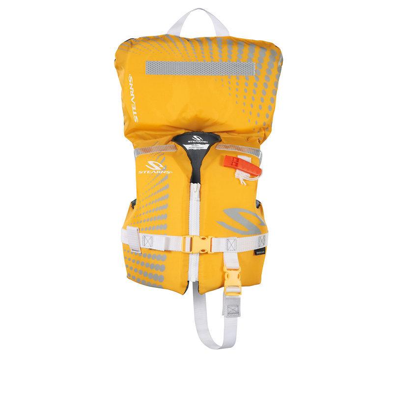 Plávacie vesta Stearns Anti-Microbial Infant