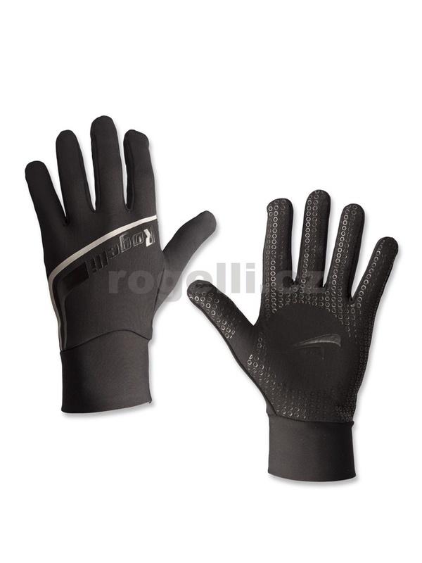 Cyklistické rukavice Rogelli BURLINGTON 006.108 L