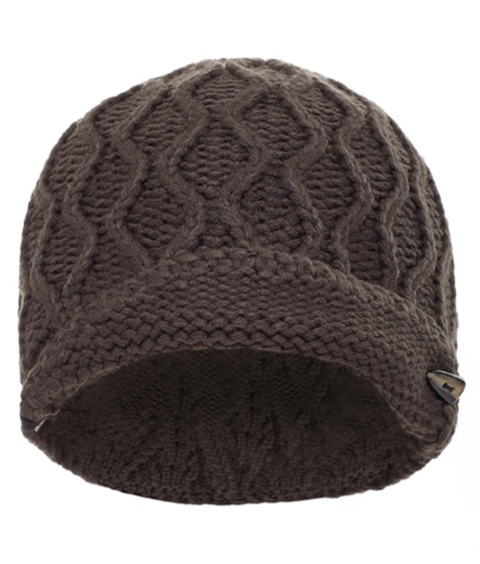 Čiapky The North Face SIDE CABLE BEANIE CLM9044
