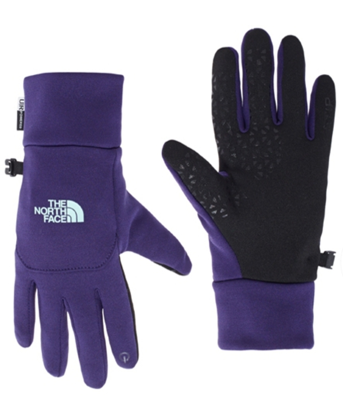 Rukavice The North Face W Etip Glove A7LPBTN