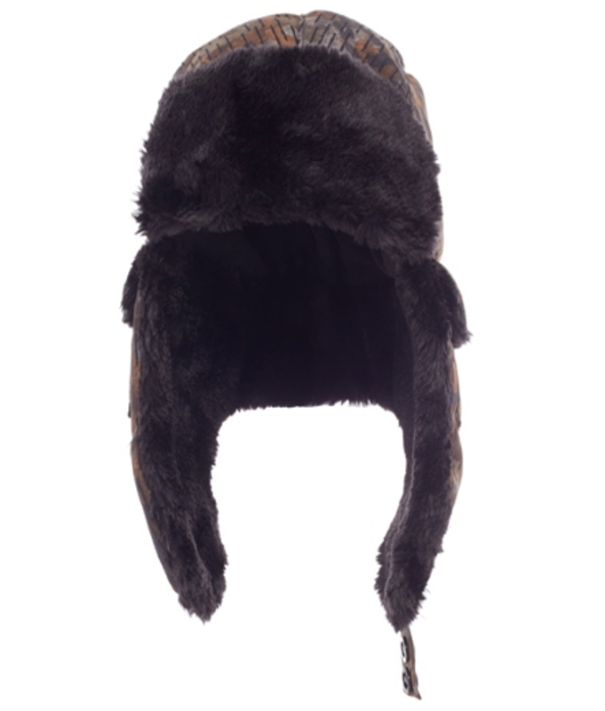Čiapky The North Face HELI HOSER HAT A6W5CNR