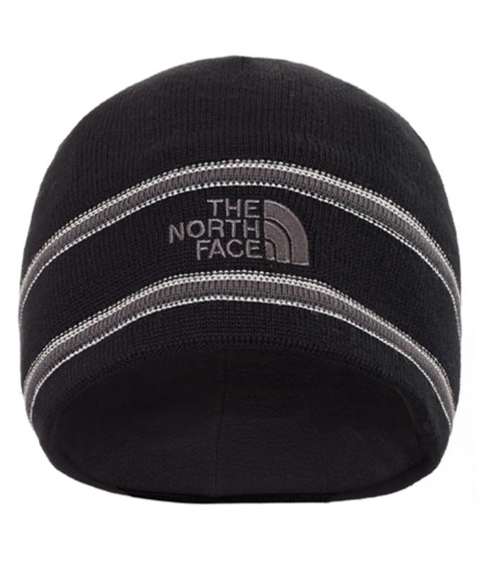 Čiapky The North Face Logo Beanie A6V9KU6