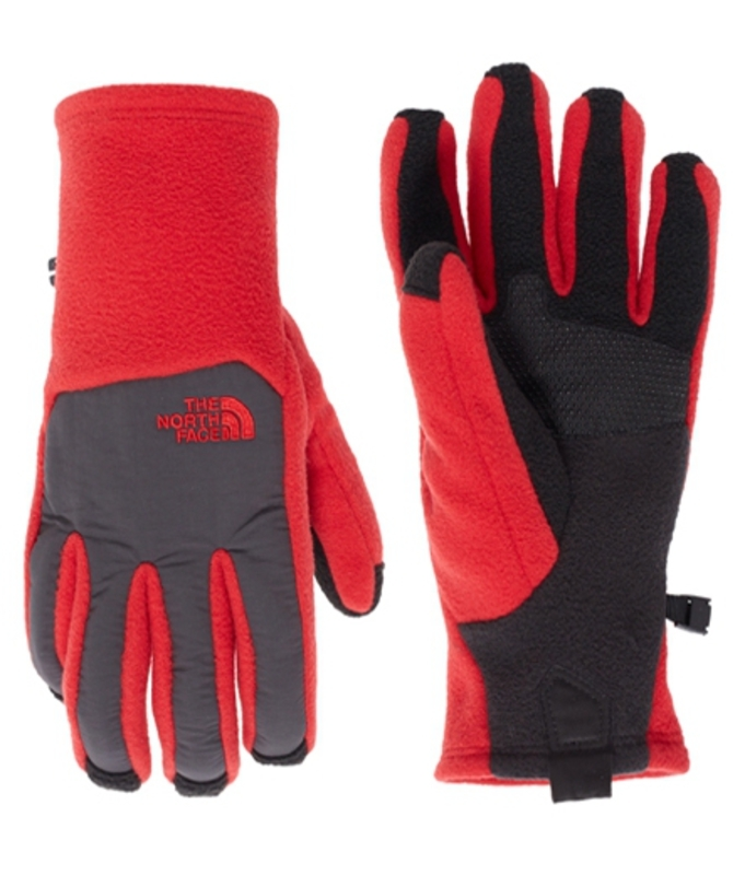 Rukavice The North Face M DENALI THERMAL ETIP GLOVE A6M165J
