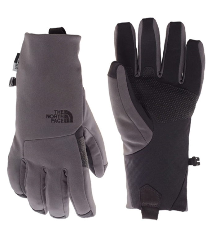 Rukavice The North Face M APEX ETIP GLOVE A6L80C5