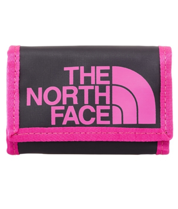 Peňaženka The North Face BASE CAMP WALLET CE69CGA