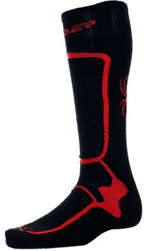 Ponožky Men `s Spyder Pro Liner Ski 156608-001