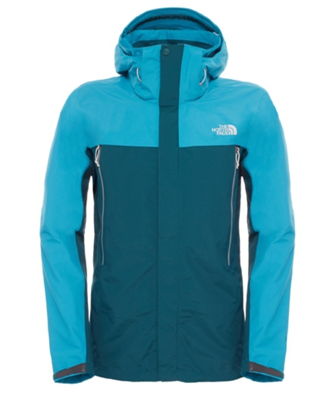 Bunda The North Face M OBSERVATORY JACKET CSU4BSD