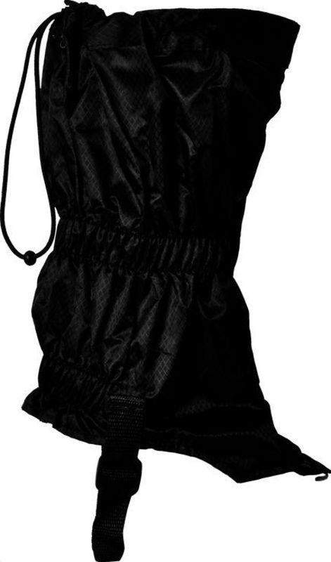 Detské návleky Silvini CAMINO UA570 black