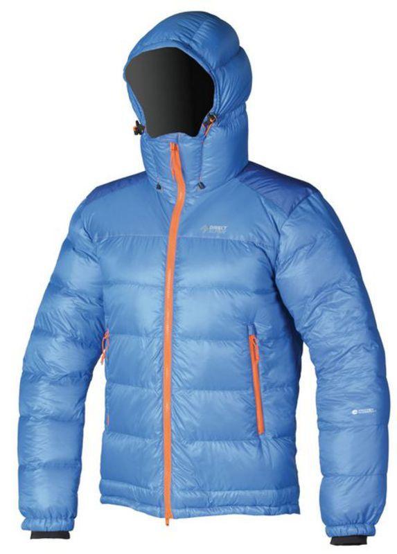 Bunda Direct Alpine Freney blue