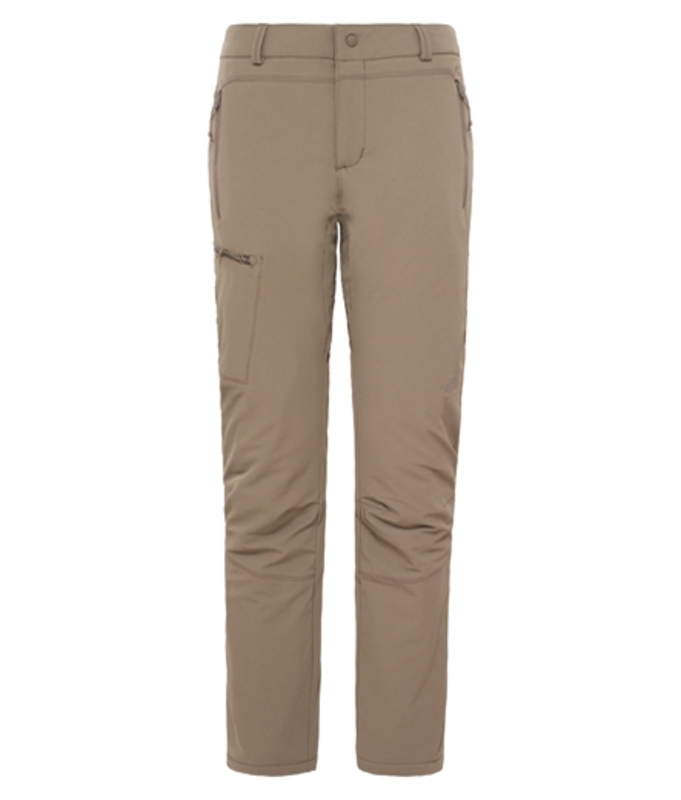 Nohavice The North Face W HOCKANUM PANT CMN79ZG