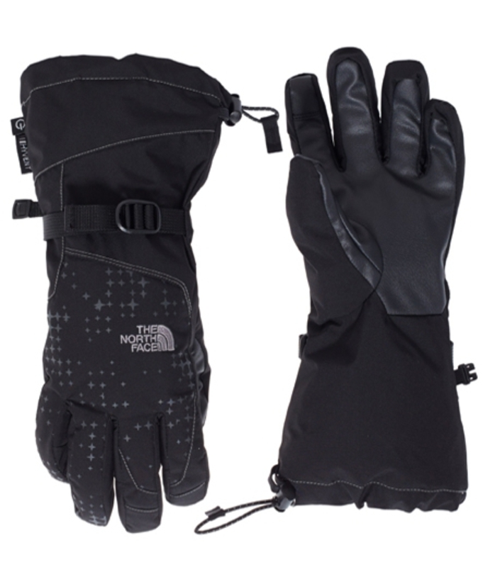 Rukavice The North Face W Revelstoke Etip Glove CTH5JK3