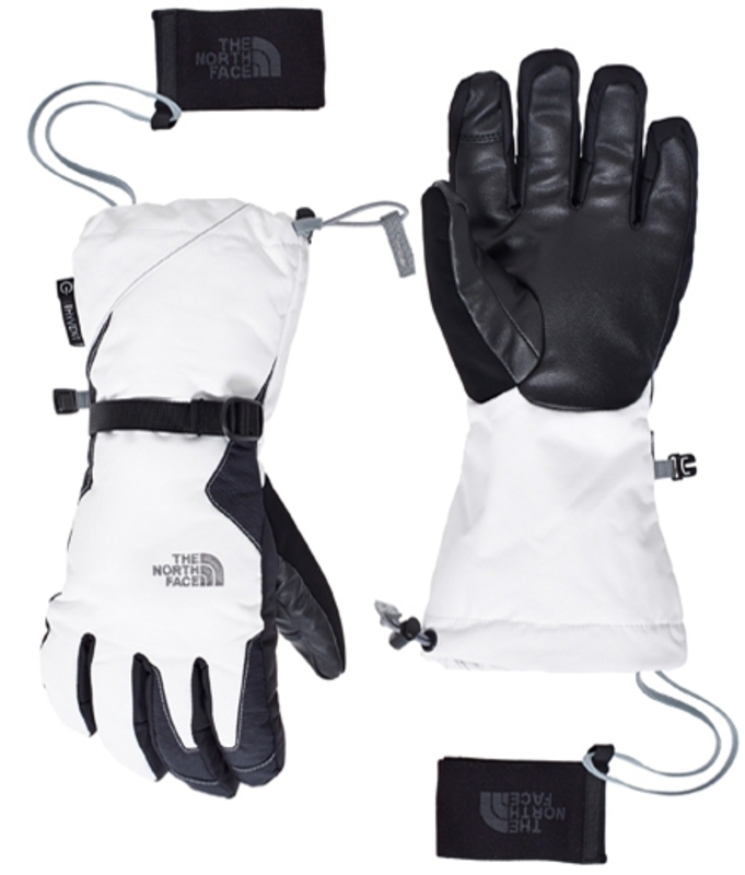 Rukavice The North Face W MONTANA ETIP GLOVE CTH0LA9