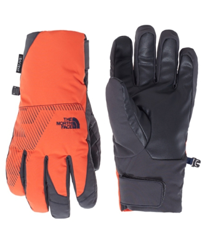 Rukavice The North Face M GUARDIA ETIP GLOVE CLR9Y8J