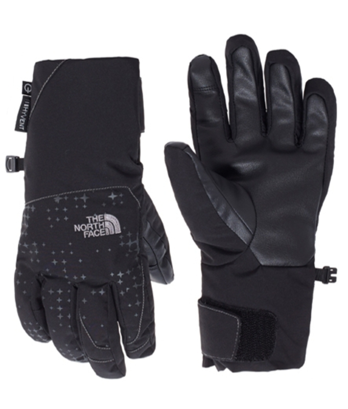 Rukavice The North Face W GUARDIA ETIP GLOVE CLR8JK3
